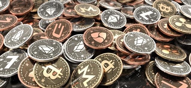 ビットコインたち