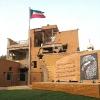 残されたクウェート侵攻跡 – クウェートの「原爆ドーム」
