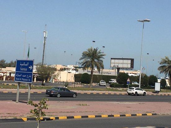 kuwaitroad