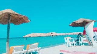 チュニジアのモナスティール