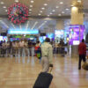Kuwait suspends all flights to, from South Korea, Thailand, Italy - ARAB TIMES -
